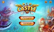 In addition to the game Dungeon Hunter 2 for Android phones and tablets, you can also download Castle Defense for free.