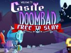In addition to the game Bus Simulator 3D for Android phones and tablets, you can also download Castle Doombad: Free to slay for free.