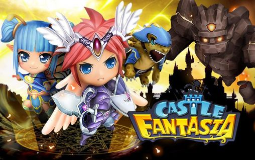 Download Castle Fantasia Android free game. Get full version of Android apk app Castle Fantasia for tablet and phone.
