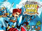In addition to the game Unblock me for Android phones and tablets, you can also download Castle raid 2 for free.