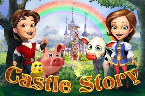 Download Castle story Android free game. Get full version of Android apk app Castle story for tablet and phone.