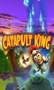 In addition to the game Anger of Stick 3 for Android phones and tablets, you can also download Catapult King for free.