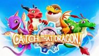 In addition to the game Hungry Shark Evolution for Android phones and tablets, you can also download Catch that dragon! for free.
