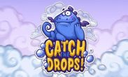 In addition to the game  for Android phones and tablets, you can also download Catch the drops! for free.