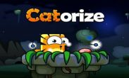 In addition to the game Drift Mania Championship 2 for Android phones and tablets, you can also download Catorize for free.
