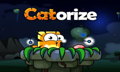 Screenshots of the Catorize for Android tablet, phone.