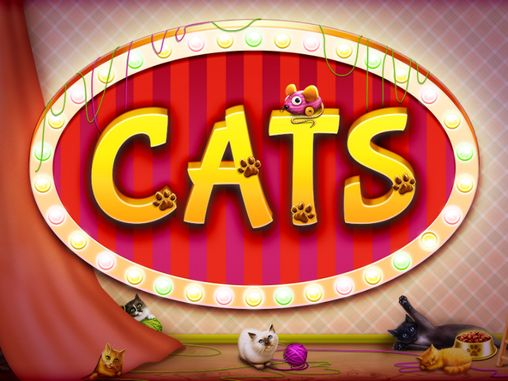 Download Cats slots: Casino vegas Android free game. Get full version of Android apk app Cats slots: Casino vegas for tablet and phone.