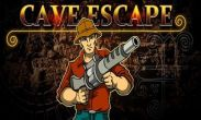 In addition to the game Zombie Master World War for Android phones and tablets, you can also download Cave Escape for free.