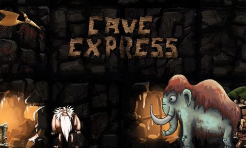 Download Cave express Android free game. Get full version of Android apk app Cave express for tablet and phone.