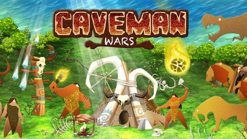 Download Caveman wars Android free game. Get full version of Android apk app Caveman wars for tablet and phone.