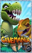 In addition to the game Cryptic Kingdoms for Android phones and tablets, you can also download Cavemania for free.