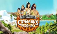 In addition to the game Paradise Island for Android phones and tablets, you can also download The Timebuilders: Caveman's Prophecy for free.