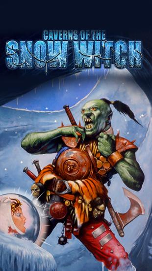 Download Caverns of the Snow Witch Android free game. Get full version of Android apk app Caverns of the Snow Witch for tablet and phone.