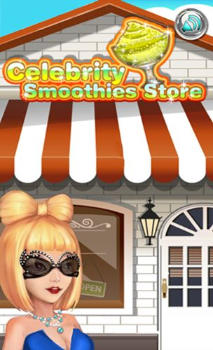 Download Celebrity smoothies store Android free game. Get full version of Android apk app Celebrity smoothies store for tablet and phone.