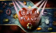 In addition to the game Chicken Invaders 3 for Android phones and tablets, you can also download Cell Planet HD Edition for free.