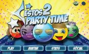 In addition to the game Wipeout for Android phones and tablets, you can also download Cestos 2: Party Time for free.
