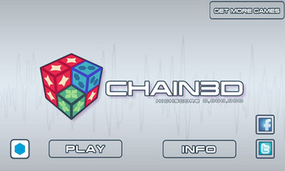 Download Chain3D Android free game. Get full version of Android apk app Chain3D for tablet and phone.