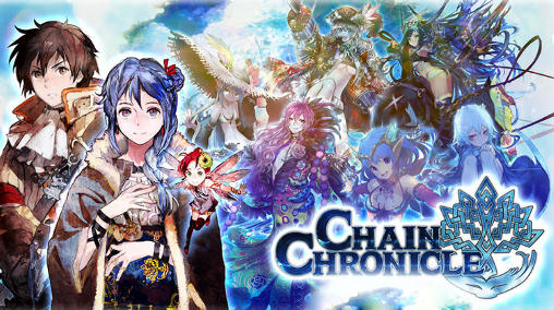 Download Chain chronicle RPG Android free game. Get full version of Android apk app Chain chronicle RPG for tablet and phone.
