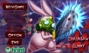 In addition to the game  for Android phones and tablets, you can also download Chainsaw Bunny for free.