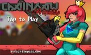 In addition to the game World War Z for Android phones and tablets, you can also download Chainsaw Princess for free.