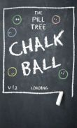 In addition to the game Lara Croft: Guardian of Light for Android phones and tablets, you can also download Chalk Ball for free.