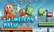 In addition to the game Brick Spider Solitaire for Android phones and tablets, you can also download Chameleon Dash for free.