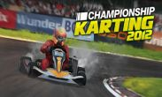 In addition to the game Dungeon Hunter 3 for Android phones and tablets, you can also download Championship Karting 2012 for free.