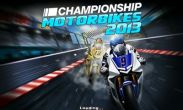 In addition to the game Bass Fishing 3D on the Boat for Android phones and tablets, you can also download Championship Motorbikes 2013 for free.