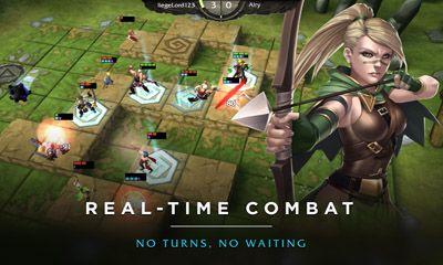 6 champs battlegrounds Champs: Battlegrounds iOS Android Hack et Triche