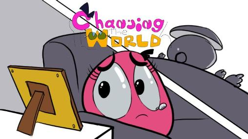 Download Changing the world Android free game. Get full version of Android apk app Changing the world for tablet and phone.