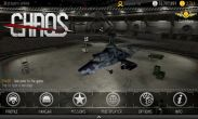 In addition to the best Android game C.H.A.O.S for Xperia T (LT30i) download other free Sony Xperia T (LT30i) games for Android.