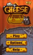 In addition to the game Plants Story for Android phones and tablets, you can also download Cheese Tower for free.