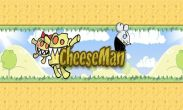 In addition to the game Blastron for Android phones and tablets, you can also download CheeseMan for free.