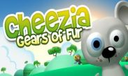 In addition to the game  for Android phones and tablets, you can also download Cheezia Gears of Fur for free.