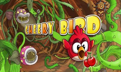 Screenshots of the Cherry Bird for Android tablet, phone.