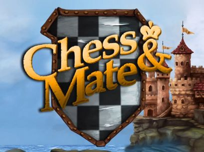 Download Chess and mate Android free game. Get full version of Android apk app Chess and mate for tablet and phone.