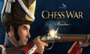 In addition to the game CSR Racing for Android phones and tablets, you can also download Chess War: Borodino for free.