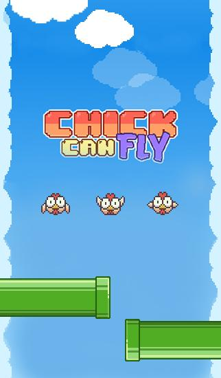Download Chick can fly Android free game. Get full version of Android apk app Chick can fly for tablet and phone.