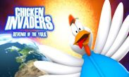 In addition to the game Formula cartoon: All-stars for Android phones and tablets, you can also download Chicken Invaders 3 for free.