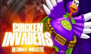 In addition to the game Dance Legend. Music Game for Android phones and tablets, you can also download Chicken Invaders 4 for free.