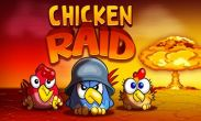 In addition to the game Dungeon Hunter for Android phones and tablets, you can also download Chicken Raid for free.