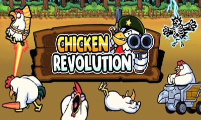 Download Chicken Revolution Android free game. Get full version of Android apk app Chicken Revolution for tablet and phone.