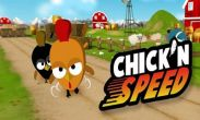 In addition to the game ZENONIA 5 for Android phones and tablets, you can also download Chick'n Speed for free.