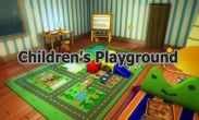 In addition to the game The King of Chess for Android phones and tablets, you can also download Children's Playground for free.