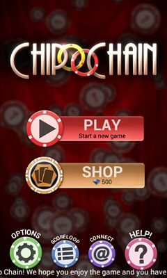 Download Chip Chain Android free game. Get full version of Android apk app Chip Chain for tablet and phone.