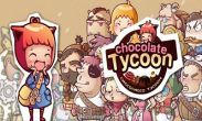 In addition to the game Unblock me for Android phones and tablets, you can also download Chocolate Tycoon for free.