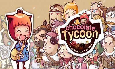 ROBLOX CHOCOLATE TYCOON - YouTube