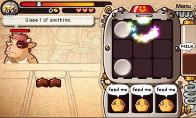 Cooking Games - Chocolate Games