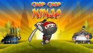 In addition to the game Field Runner for Android phones and tablets, you can also download Chop chop ninja for free.