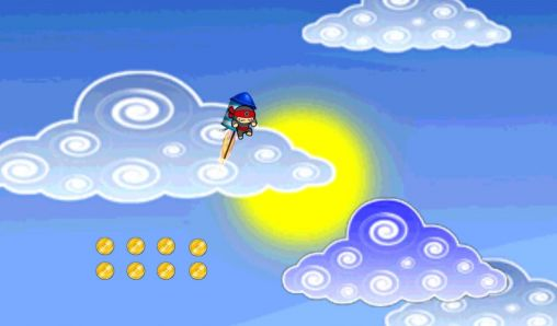 Screenshots of the Chop chop ninja for Android tablet, phone.